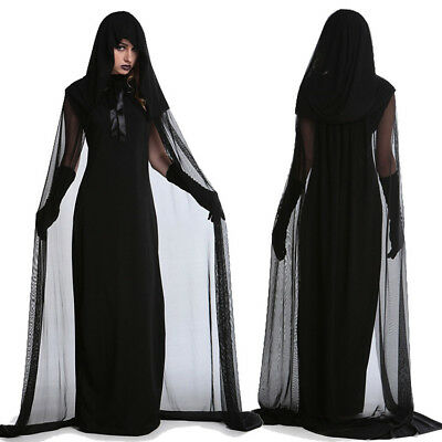 - Gothic Fancy Dress Kostüme