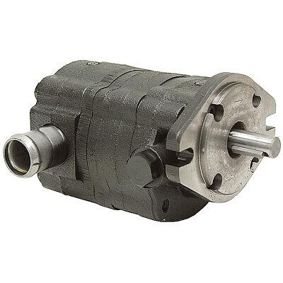 22 Gpm 2 Stage Hydraulic Pump S31004-5278 9-7973