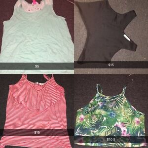 Clothes women size 8 Valley View Salisbury Area Preview