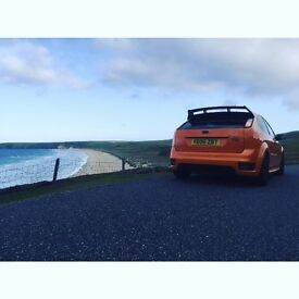 Focus st3 Collins performance stage 3 320bhp**