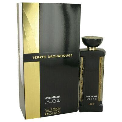 Terres Aromatiques by Lalique Eau De Parfum Spray 3.3 oz for Women
