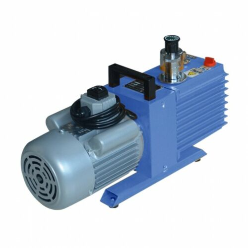 220V Single Phase Vacuum Pump Oil Capacity For Laboratory Freeze Dryer Drying