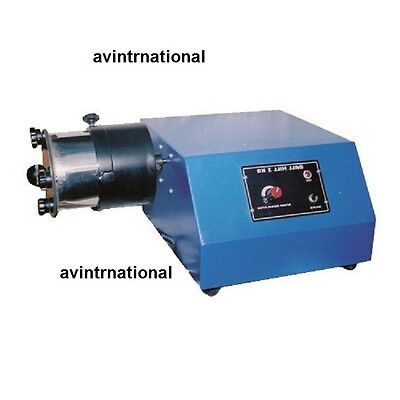 2 Kg Ball Mill Healthcarelab Science Equipment Ball Mill India Best Brand Kfw