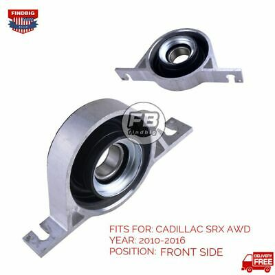 DRIVE SHAFT CENTER SUPPORT BEARING FOR CADILLAC SRX AWD 2010-16 FOR FRONT SIDE Cadillac Srx All Wheel Drive