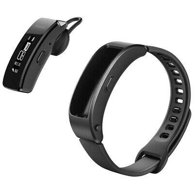 3 Lite Track (Huawei TalkBand B3 Lite Sport Smartwatch & Fitnesstracker - Schwarz)