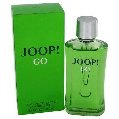 Joop GO EDT - 5ml Aftershave Perfume Sample Travel Spray