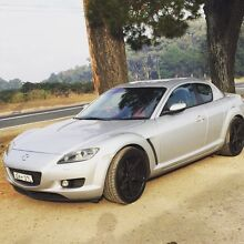 Mazda RX8 swap sale Kingswood Penrith Area Preview
