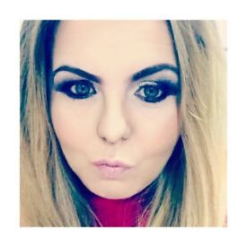 Lulu's Beauty Bar - Mobile make up artist (Wirral & Liverpool)