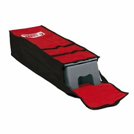 Fiamma kit level up. Levelling chocks/ramps with bag ideal for campervan
