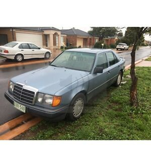 1990 Mercedes-Benz Other Sedan Point Cook Wyndham Area Preview