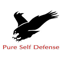Imagine Being Bold, Confident, and FEARLESS @ Pure Self Defense