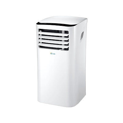 10000 BTU Portable Air Conditioner by Senville - Room Air Conditioners