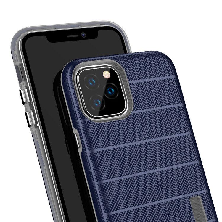 iPhone 7 8 Plus X XS 11 Pro Max Case Anti Sweating Spigen Fr