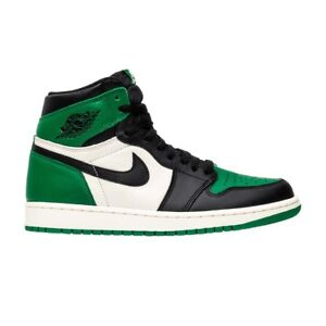 BUYING ALL SIZE / MENS&GS Jordan 1s pine green