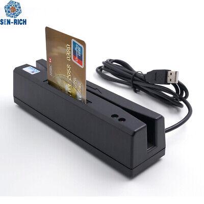 Magnetic Stripeicrfid Msr160 Card Reader