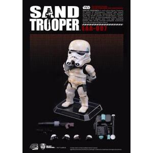 Star Wars Egg Attack Action EAA-007 Sandtrooper in store!