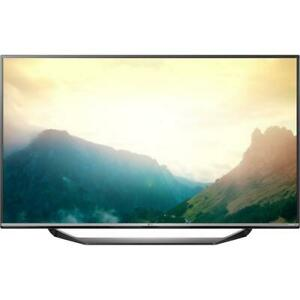 "LG 55UX340C 55"" class Hotel / Hospitality, 4K UHD TV,400cd/m2, 120Hz (Factory refurbished)"