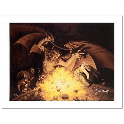 Balrog by The Brothers Hildebrandt Lot 425