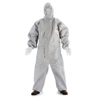 Halloween Costume Zombie Apocalypse Hazmat Walking Dead Nuclear Disaster - Hazmat Costumes