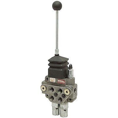 Brand Hydraulic Loader Directional Control Valve Lv22rfstkab Joystick Regen Usa
