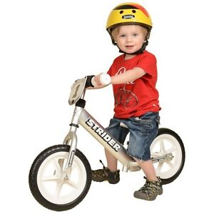 STRIDER 12 - PRO, Pedal Free Balance Bike *T4B Motorsport