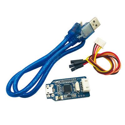 1pc Downloader Programmer Jlink V8 Compatible J-link Ob Arm