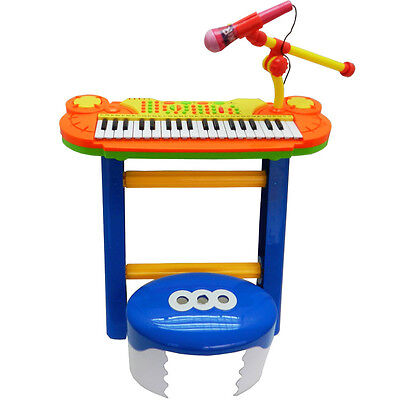 Children Kids Keyboard in Educational Toys Musical Instruments Baby Toys