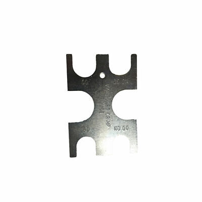 Viega Pex Press 53507 Crimp Caliber Tool