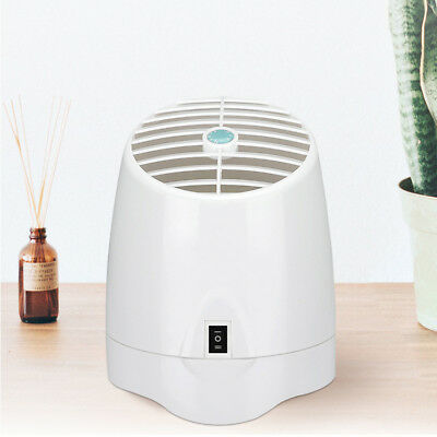 200mg/hr Ozone Generator Home&Office Negative Ion Air Purifier Aroma Diffuser US