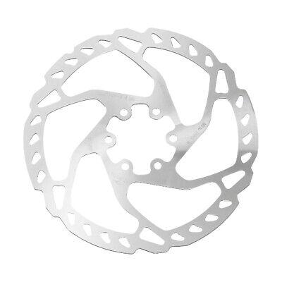 Disco de freno Shimano SLX DEORE SM-RT66 160 mm 6 tornillos