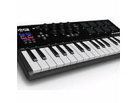 M-Audio axiom air 32 - barely used - £50 in original packaging FREE POSTAGE