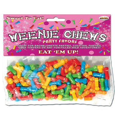 Novelty Bachelorette Party Supplies (Bachelorette Party Supplies Favors Novelties Candy Weenie)