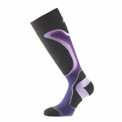 **NEW** 1000 Mile Wicking & Padded Snow or Ski Sock - Ladies (Padded Ski Sock)