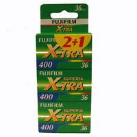 Fuji Superia 400 36exp Film 3 Pack -  - ebay.it