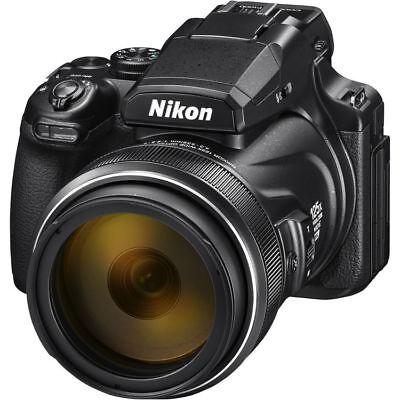 Nikon COOLPIX 16MP P1000 Digital Camera #26522  Nikon COOLPIX P1000 Coupons, Savings and Deals   1