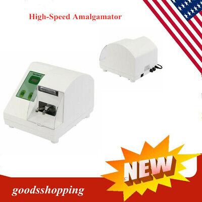 High Speed Dental Amalgamator Lab Digital Amalgam Capsule Mixer G5