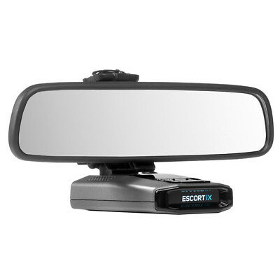 Mirror Mount Radar Detector Bracket for Escort IX EX Max360C (Radar For)
