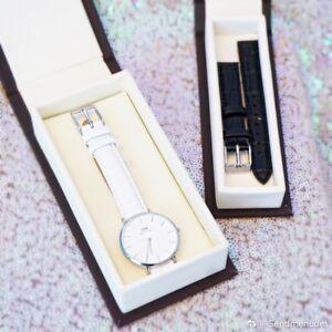 Brand new Daniel Wellington watch + 1 extra watchband