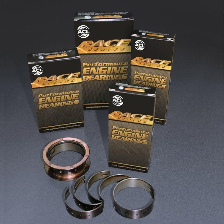 ".001/"" Oil ACL Race Rod Bearings Set for Nissan 350Z G35 VQ35 VQ35DE 6B2640HX"