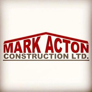 Custom Home Construction Norfolk County