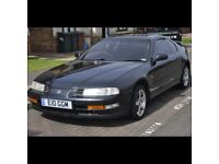 Hond Prelude 2.2 VTEC Auto Import rare classic - not civic accord crx