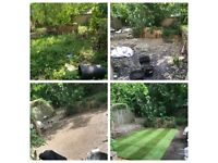 Gardening / Horticulture / Turfing / Pressure Washing / Fencing / Maintenance / Services