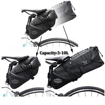 Bikepacking zaino borsa sella sottosella mtb bici borsello zainetto