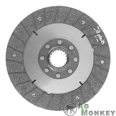 1992563 8 12 Dual Stage Clutch Woven Disc Case-ih 1130 1140 7360 7274 1120