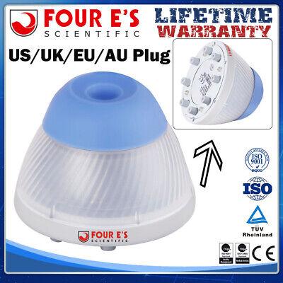 Mini Vortex Mixer Of Useuauuk Plug 3000 Rpm Touch Function Mi0101001 Shaker