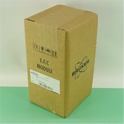 New Agilentvarianbruker Cp74101480 Defc 14 Si Module Tcd 2chan Fld Kit