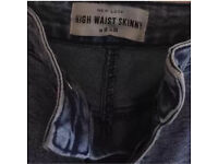 Woman's jeans size 10