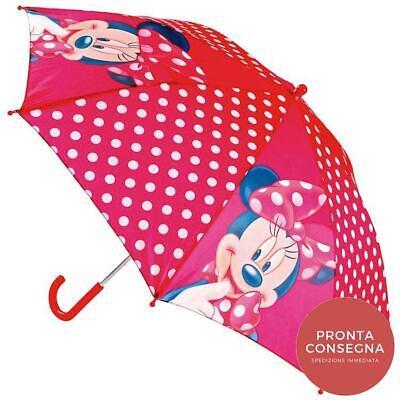 Ombrello Minnie Walt Disney per bambini