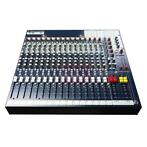 (B-Stock) Soundcraft FX16 MKII live/recording mixer