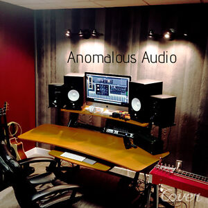 Anomalous Audio